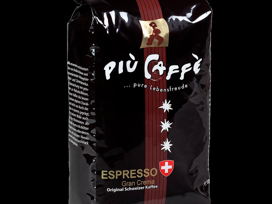 Kaffeebohnen, würzig, kräftig, intensiv und gehaltvoll