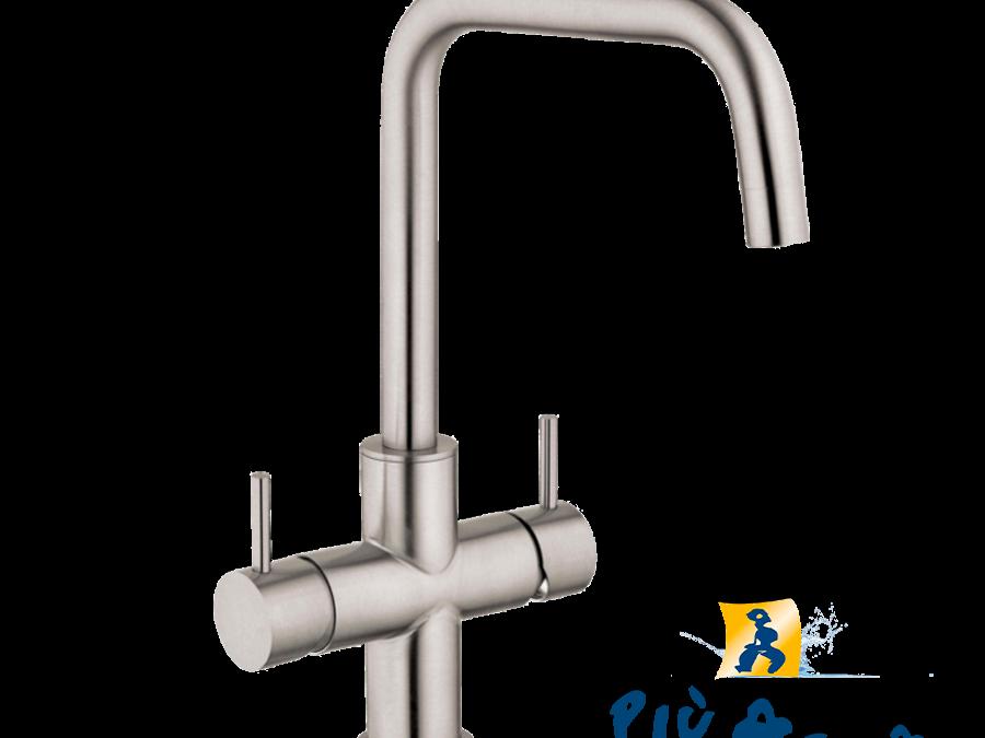 più aqua Zapfhahn Wasserspender